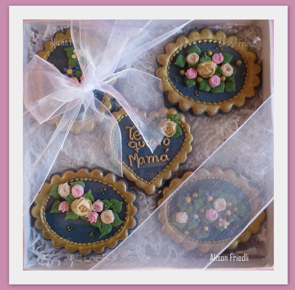 Cookies for Mum