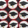 Graduation UMBC ~ Judy Hannon ~ Dark Side Cookies