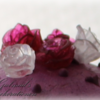Mini Isomalt Roses