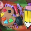 Art Cookies Galletas Artisticas