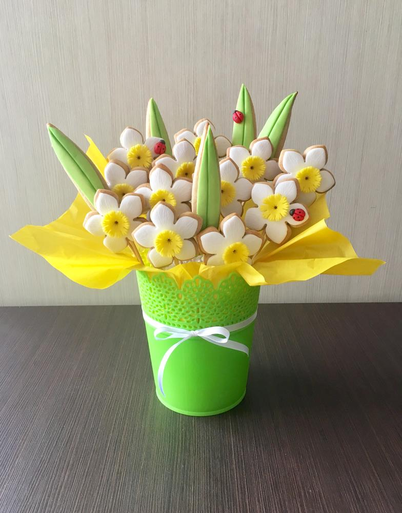 Spring bouquet 💐