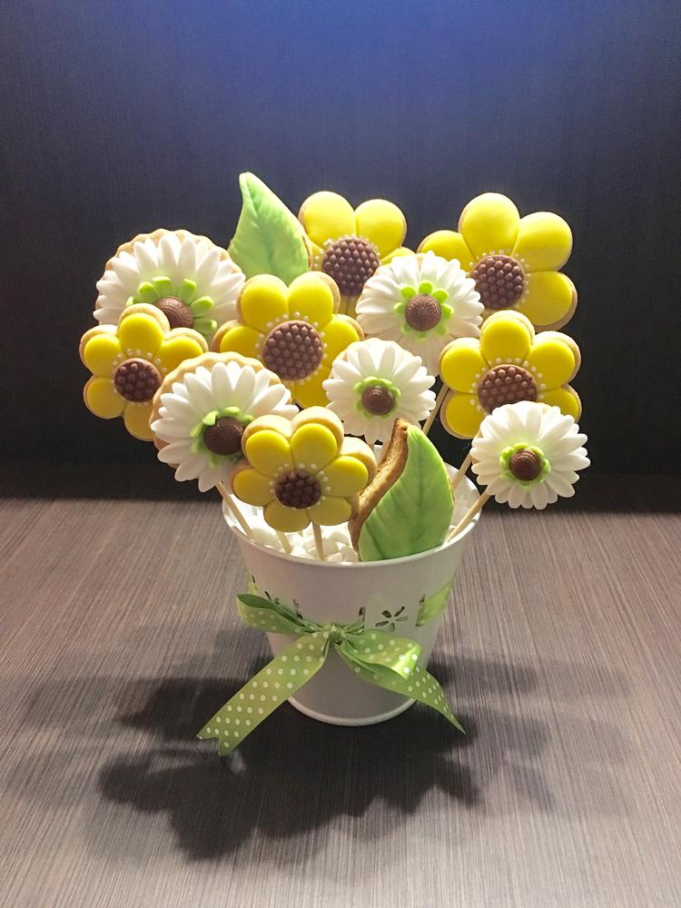 Cookie Bouquet 🌻🌼