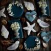 Summer Nautical Cookies