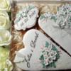 Wedding gingerbreads