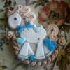Balancin my new giant Cookie