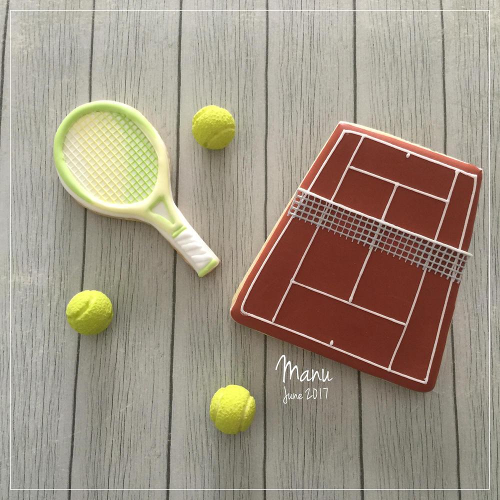Tennis | Manu
