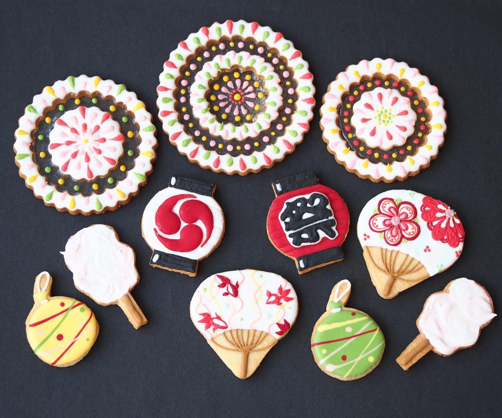 Japanese Summer Festival ♪