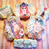 Summer Angels For Claire - Donation to Icing Smiles