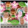Luau Tiki Birthday