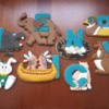 Alphabet Cookies 1