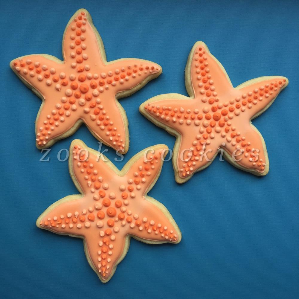 Summer Starfish