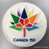 Canada 150 | Sweet Prodigy