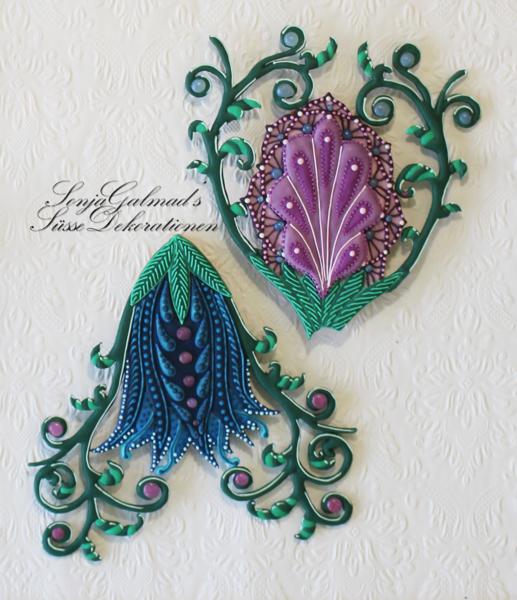 Lady_Butterfly_flowers_sonja_galmad_bkl