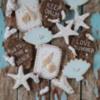 Summer Beach Cookies
