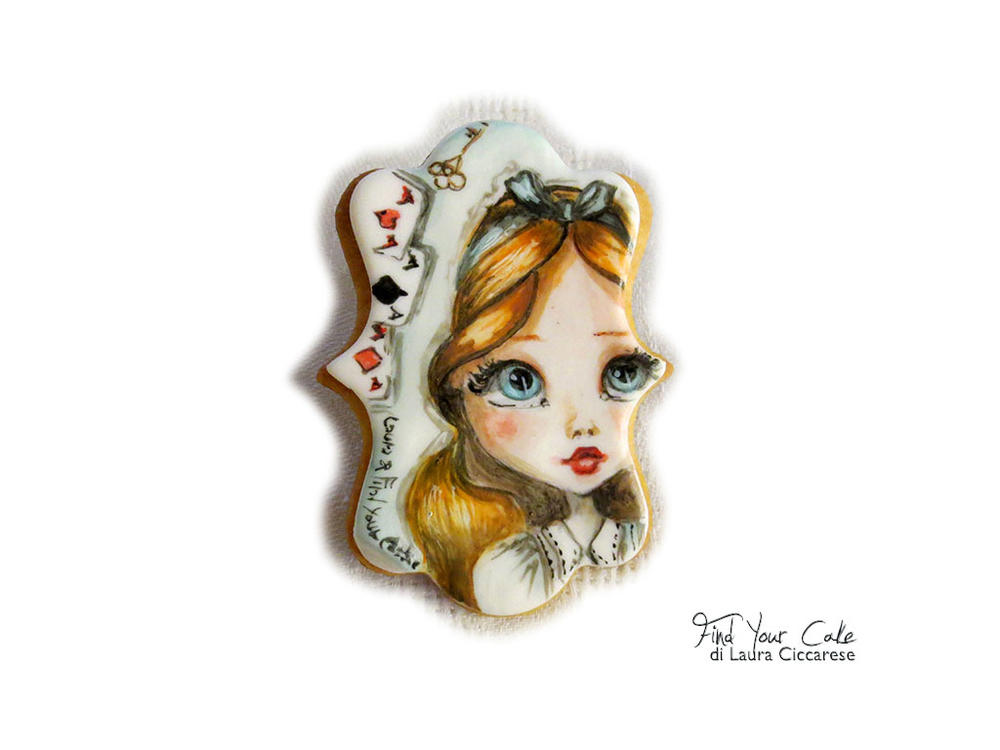 My Version of Alice