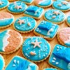 Destination Wedding Cookies