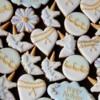 Unicorn-Themed Birthday Cookies