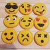 Cookies Emojis