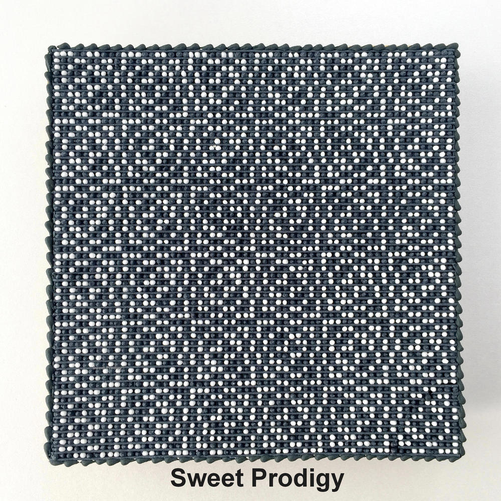 Black and White No. 2 | Sweet Prodigy