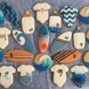 Beach Baby ~ Judy Hannon