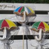 Umbrellas by TMJcreative