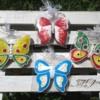 Butterflies by TMJcreative