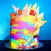 My Retro Cake!