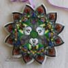 Critter/Nature Mandala for Monica