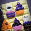 Halloween Monster Sweets