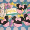 1st Birthday Minnie Mouse