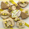"""Limoncello Inspired Cookies"""