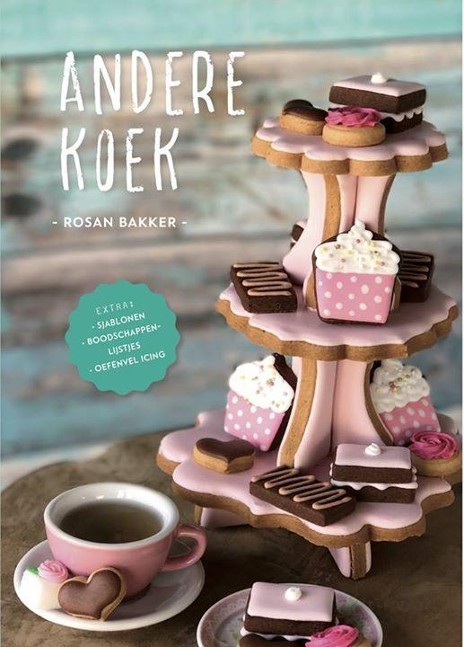 Bookcover of My First Book about Cookie Decorating