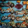 Harley Cookies Riding Club Set