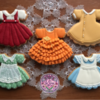 Vintage Girls' Dresses