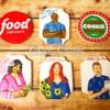 Food Network Christmas Cookie Challenge