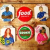 Food Network's Christmas Cookie Challenge