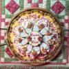 Layered Fall Wedding Platter