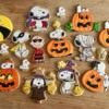 Snoopy Halloween Collection 2017