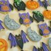 Spooky Halloween Sugar Cookies by Sweethart Baking Experiment
