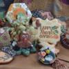 Gobble Gobble Cookies