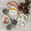 Holiday Cookie Exchange Cookies