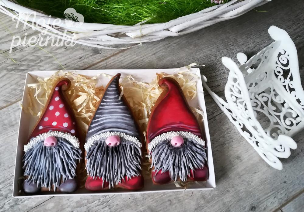 Forest gnomes