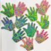 Henna-Style Hands
