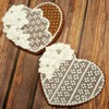 Lacey Pernicky Hearts by Sweethart Baking Experiment
