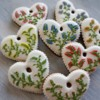 Xmas Ornament Cookies