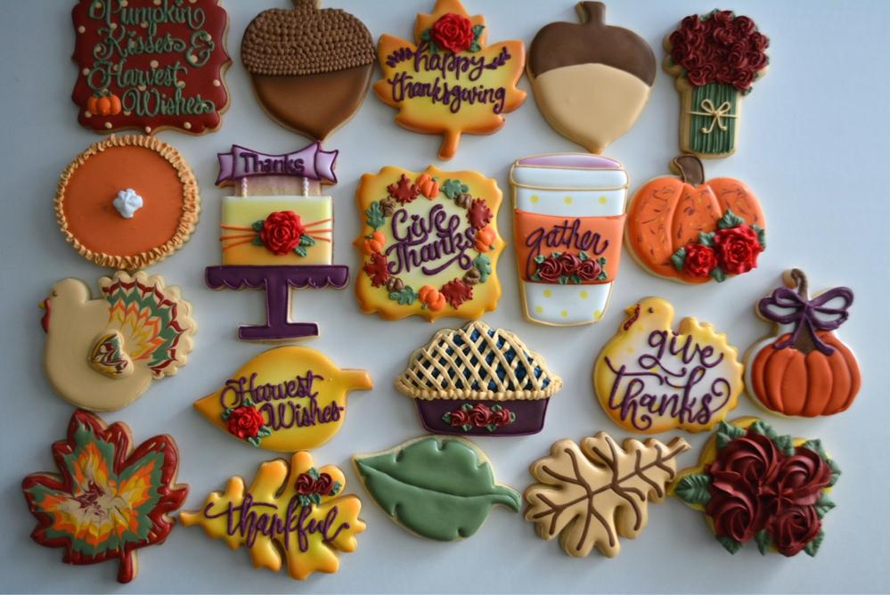 Happy Thanksgiving 🍁🦃🍽