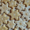 stars and snowflakes