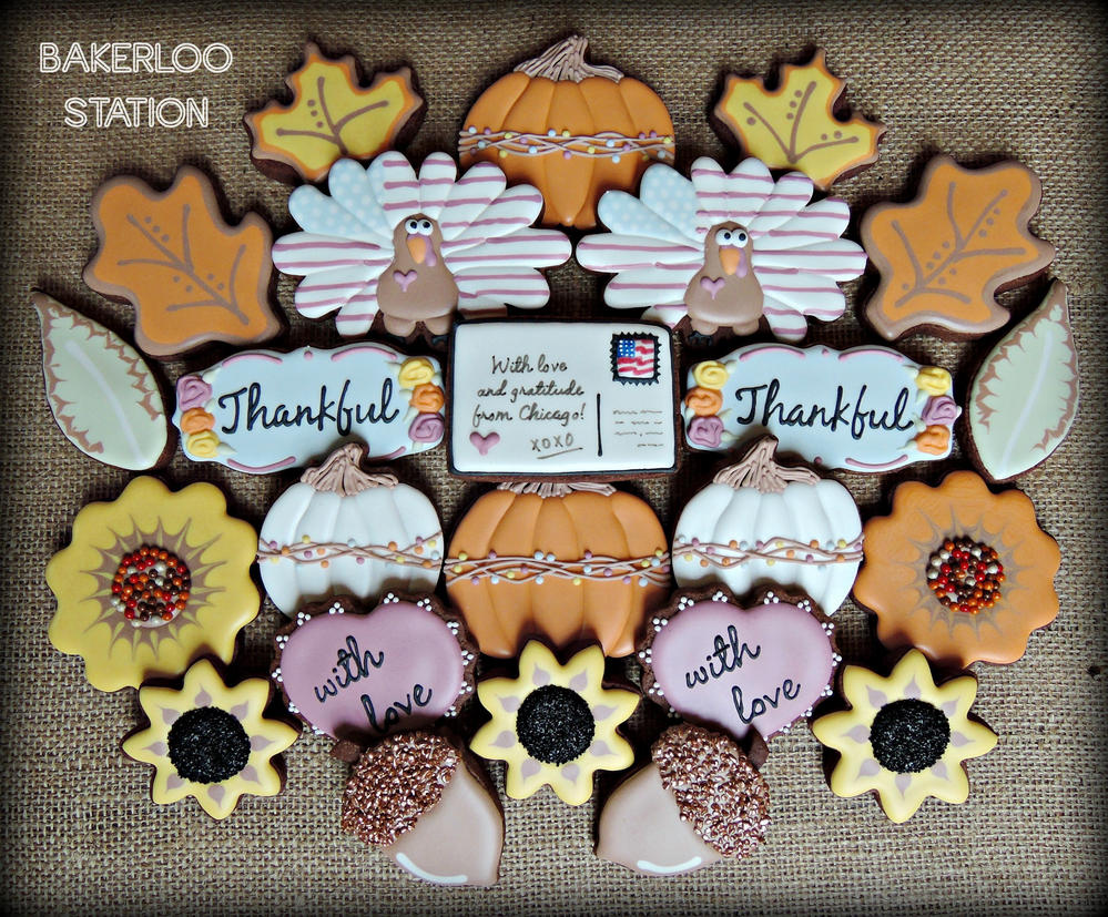 Thankful for Your Service | Bakerloo Station