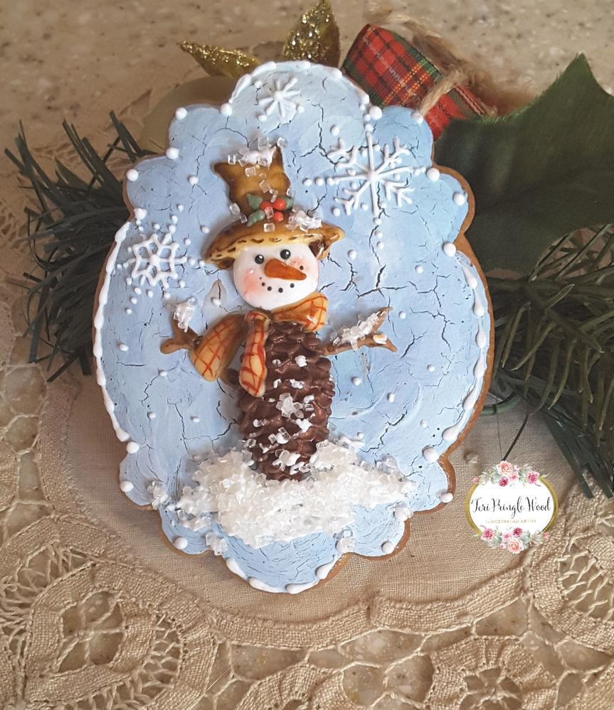 A Snowcone