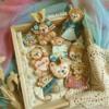 Japanese-Style Teddy Bears